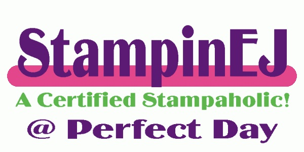 StampinEJ @ Perfect Day Scrapbooking, 9552 Hamilton Avenue, Huntington Beach, CA, 92646